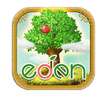 EDEN - 「頑張る女の子」を応援するアプリ
